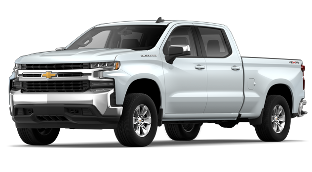 texas chevy truck deals